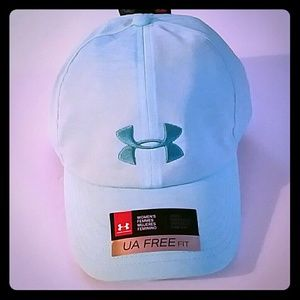 Women's Under Armour Twisted Renegade Cap